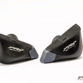 Puig Pro Frame Sliders for Kawasaki Ninja ZX10R 2011 2