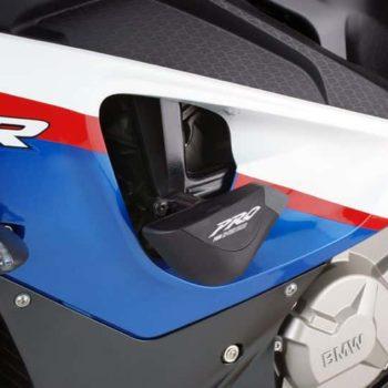 Puig Pro Frame Sliders for S1000XR