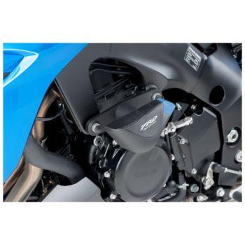 Puig Pro Frame Sliders for Suzuki GSX S1000F 2016 17