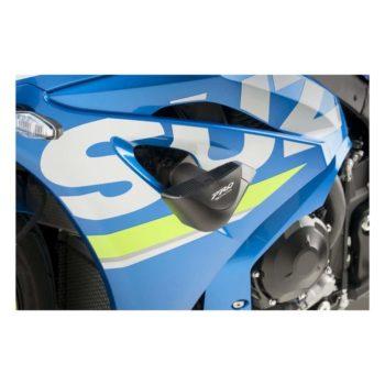 Puig Pro Frame Sliders for Suzuki GSXR 1000 2017 19