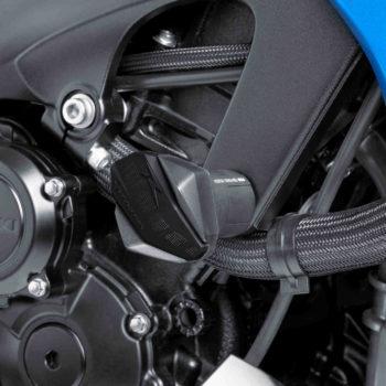 Puig R12 Frame Sliders for BMW G310R GS