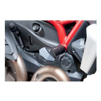 Puig R12 Frame Sliders for Ducati Monster 821 2015