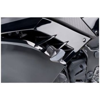 Puig R12 Frame Sliders for Kawasaki Ninja 300 2015 19
