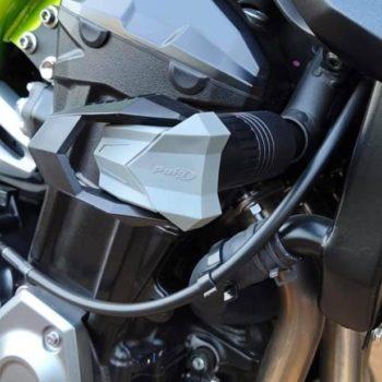 Puig R19 Frame Sliders for Honda 650F