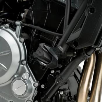 Puig R19 Frame Sliders for Honda 650R 2019