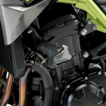 Puig R19 Frame Sliders for Kawasaki Z900