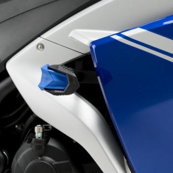 Puig R19 Frame Sliders for Yamaha R3 2015 2020