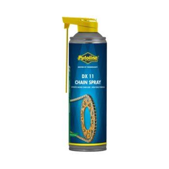Putoline Chain Spray DX11 500ML