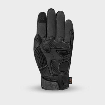 Racer DUNE Black Riding Gloves 2