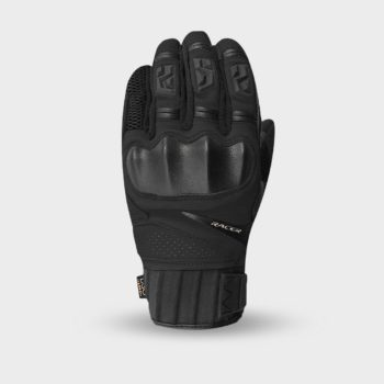 Racer DUNE Black Riding Gloves