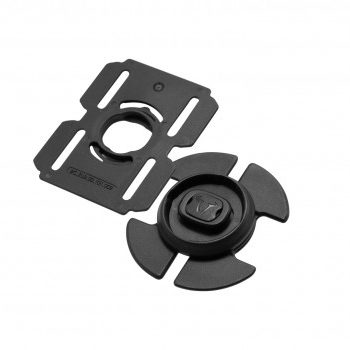 SW Motech T Lock Holder with Molle Adapter 3