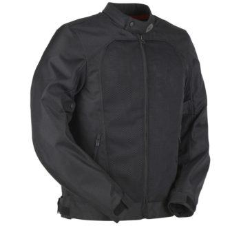 Furygan Genesis Mistral Evo 2 Black Riding Jacket 2