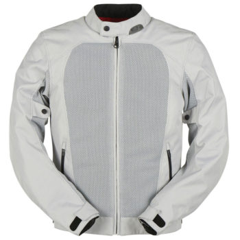 Furygan Genesis Mistral Evo 2 Pearl Riding Jacket