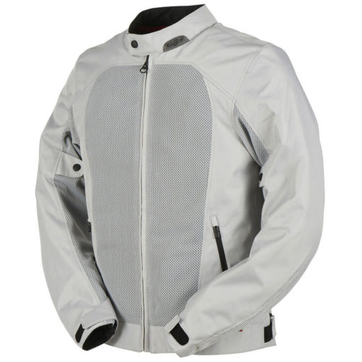 Furygan Genesis Mistral Evo 2 Pearl Riding Jacket 4