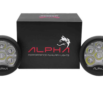 MADDOG Alpha Auxiliary Lights 2