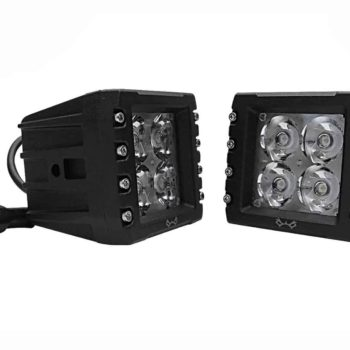 MADDOG Delta Auxiliary Lights 1