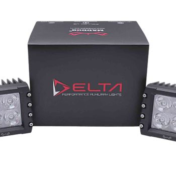 MADDOG Delta Auxiliary Lights 3