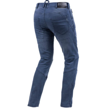 Shima Ghost Blue Riding Jeans 2