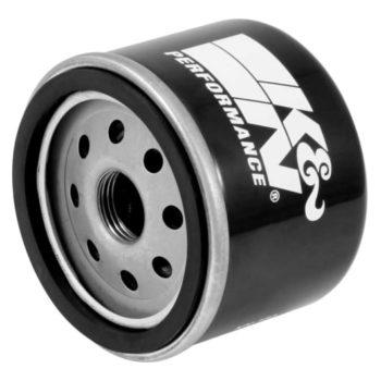 KN Oil Filter for BMW Models 2