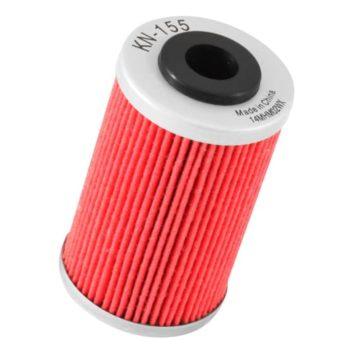 KN Oil Filter for KTM Models
