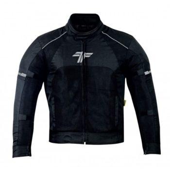 Tarmac Drifter Level 1 Black Riding Jacket