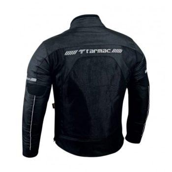 Tarmac Drifter Level 1 Black Riding Jacket 4