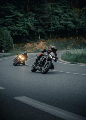 Passion for Motorcycles