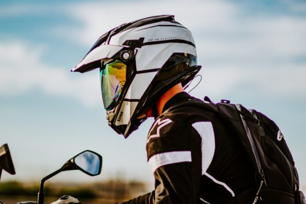 how to clean your helmet